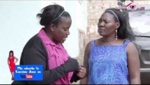 Video: Kansiime Anne – Kansiime The Hiding